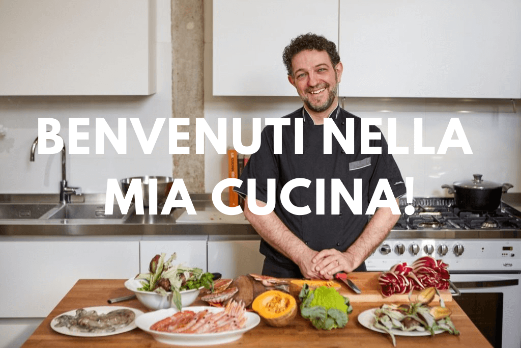 Personal Chef in Venice Foodie Experience